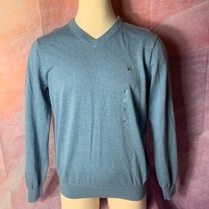 Tommy Hilfiger mens sweater size Large